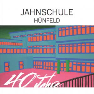 Turnvater Jahn - Jahnschule Hünfeld