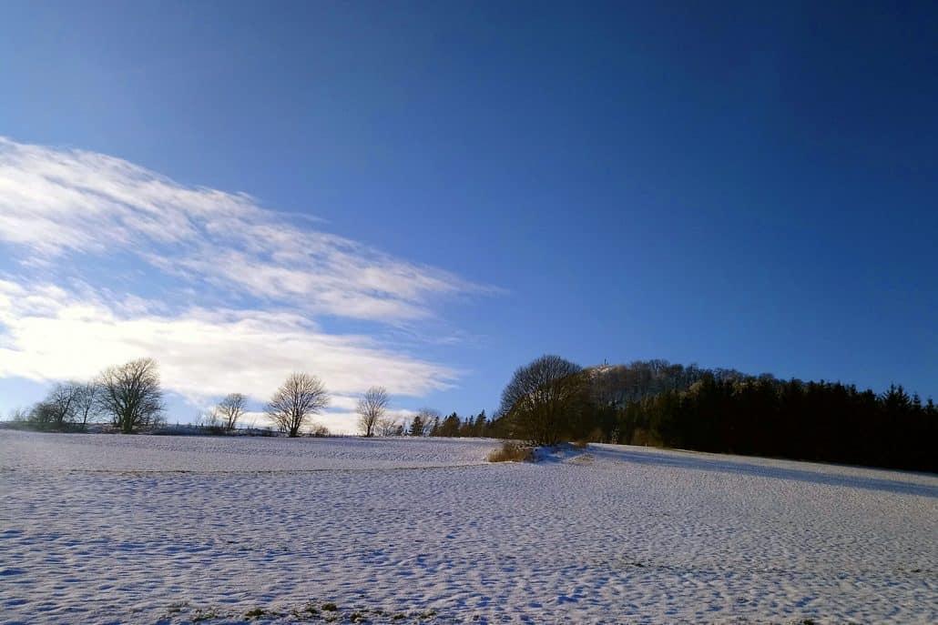 Bläserklassen proben in Oberbernhards