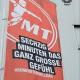 Einlaufkids bei MT Melsungen
