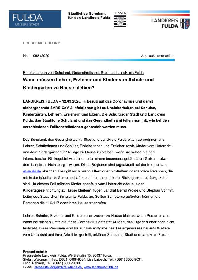 Pressemitteilung Landkreis Fulda-068-2020