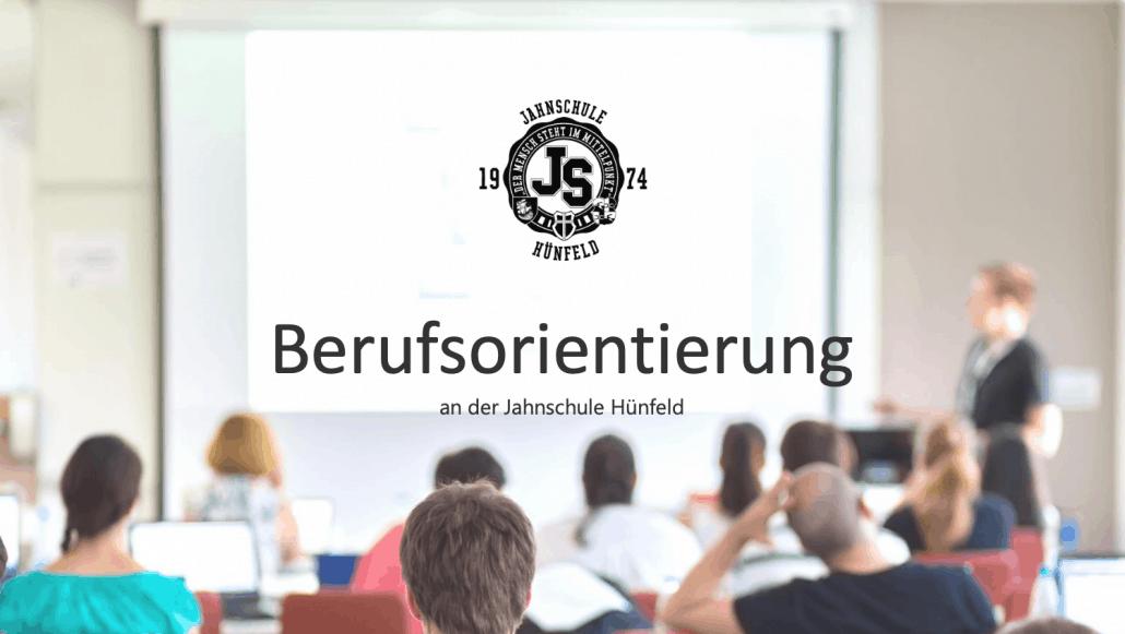 Präsentation Berufsorientierung Jahnschule_1
